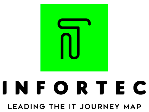 infortec.net Logo